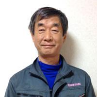 代表:古川 正司